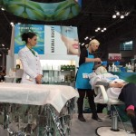 Lindsay Ramagli at Repechage IBS NY 2015