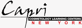 Capri Now - Cosmetology School New York