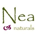 nea naturals logo