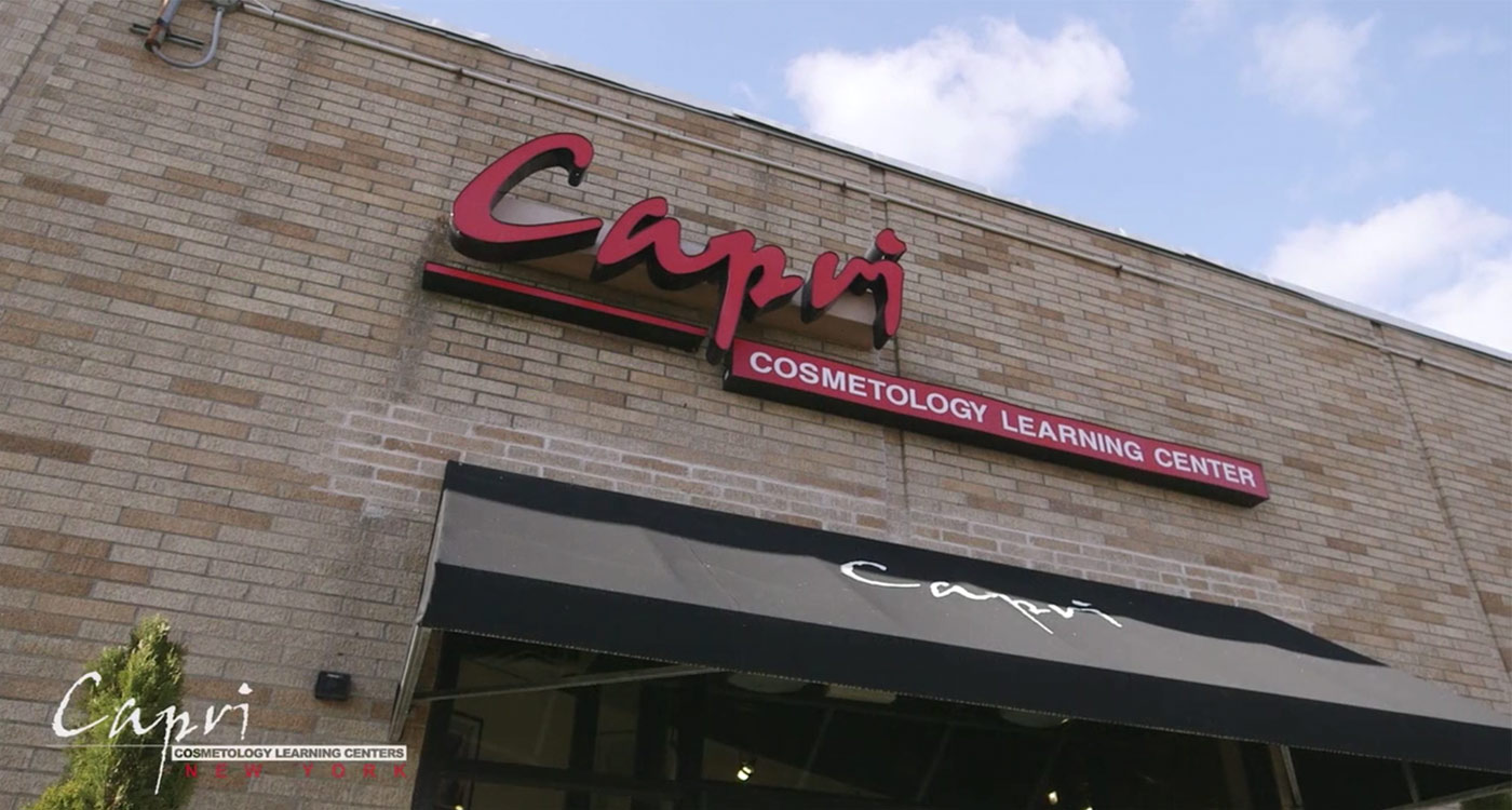Capri Cosmetology And Esthetics Schools New York